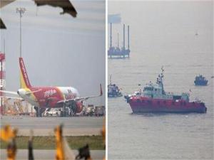越南客机起火 紧急迫降过程惊险幸未酿悲剧起火原因暂不明