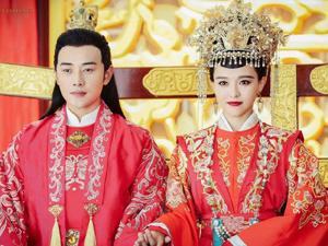 拓跋浚的皇后 真的像小说里一样最后是李未央吗