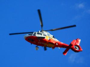 理科生假期造直升机 探索天空的梦想一直都在