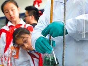 小学将增设科学课 意在提高小学生的科学创新水平