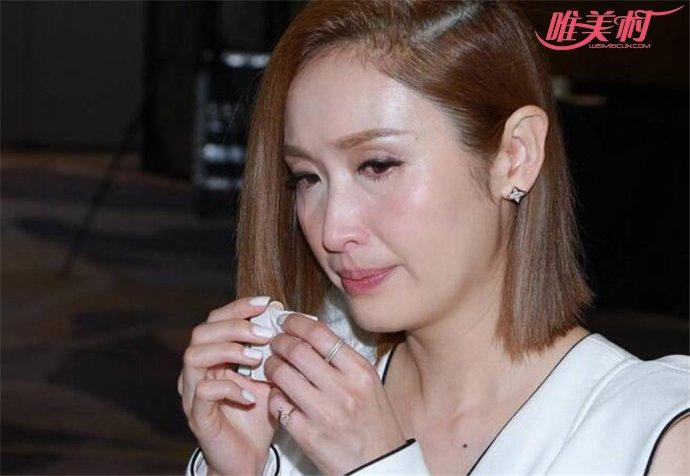 女主播陈贝儿宣布离婚