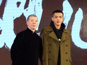 冯小刚盛赞吴亦凡 有个性的音乐人注定不凡