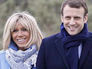 39岁马克龙当选法国总统,史上最年轻如何炼成?