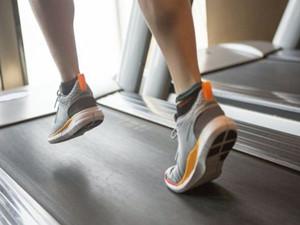 新一轮融资共享室内运动 跑步机1分钟0.2元