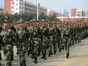 武警黄金部队进九寨沟震区 到底什么是黄金部队