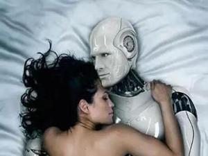性爱机器人时代来袭 科技激情是否真的利大于弊