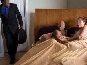 男子与表姐偷情被姐夫撞破 狠下杀心当场勒死姐夫后潜逃