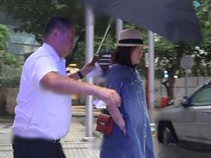 刘銮雄太太第三胎 香港富商情史丰富最终情定甘比