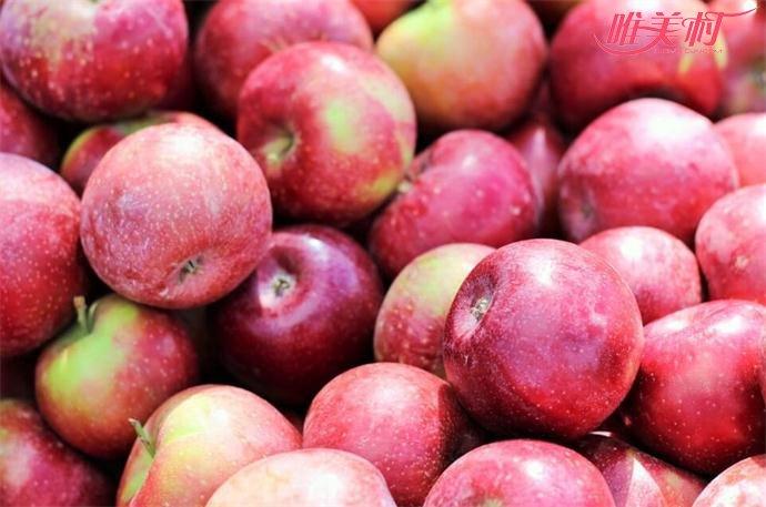 苹果具有不错的减肥功效