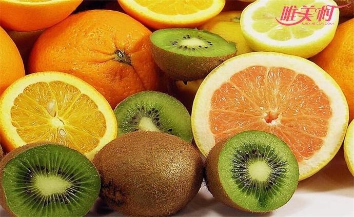 具有不错减肥功效的水果