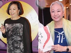60岁女星自曝罹患乳腺癌 陈秋霞笑着分享对