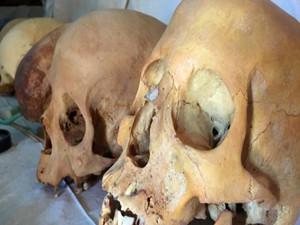 埃及发现3500年前木乃伊 保存得完整无缺实在叹为观止