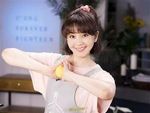 方琼老公杨阳 将原来的月亮姐姐捧成知名女主播