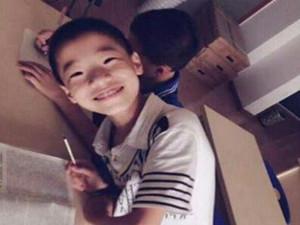 11岁双胞胎失联 家人着急寻遍至今仍然无果