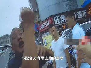 男子醉酒闹事牵出命案 警方处置闹事现场抓获潜逃11年的杀人犯