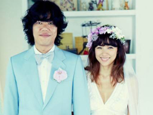 李孝利男友李尚顺资料 两人成为终身伴侣幸福一生