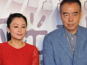 陈凯歌的老婆是谁 现任老婆真的是逼宫上位