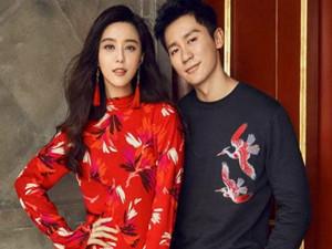 范冰冰生日被李晨成功求婚 网友终于不用再做催婚团