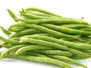 男子吃四季豆被毒倒 半夜发生发冷抽搐的症状