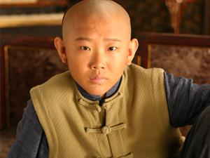 侯祥为什么看起长不大 小孩模样常闹乌龙其实他已结婚了
