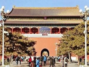 故宫将建玻璃幕墙 只是为了保护历史不会影