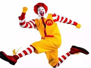 麦当劳中国扩张计划 将与中信合作进军三四线城市