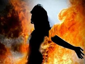 拒男友求婚遭焚烧 18岁花季少女被煤油焚烧触目惊心