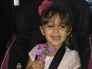 女童翻到手枪射死自己 4岁女童酿悲剧爸爸竟