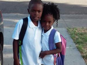 8岁男孩为保护妹妹被打死 母亲前男友残忍下狠手被控三宗罪