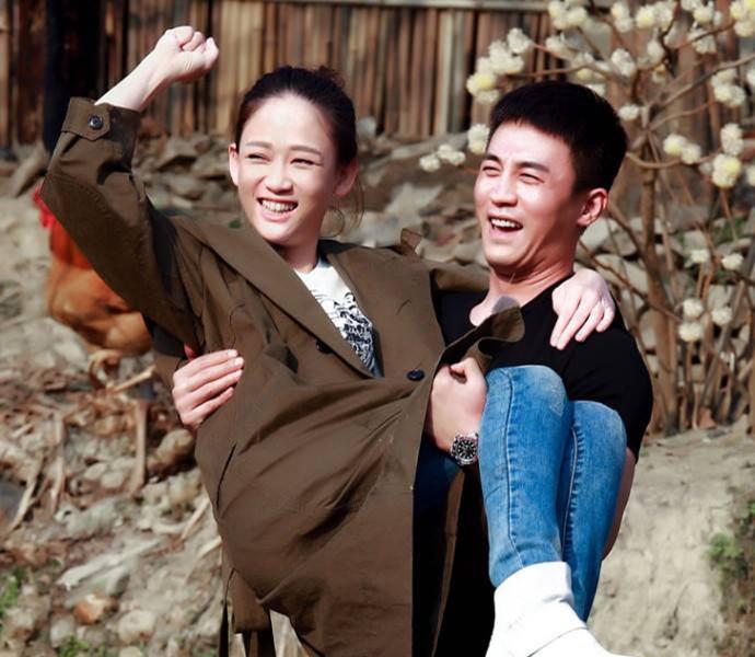 陈乔恩被曝年底结婚
