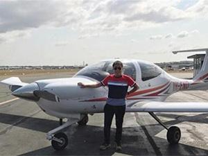 中国学生在澳洲开飞机坠亡 两人身亡令人揪心类似悲剧非首例