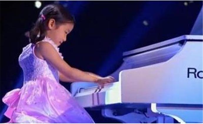 钢琴神童逼疯主持
