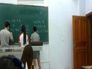 性教育课5秒被抢光 与性有关的课程逐渐成为高校爆款