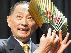 梅葆玖为什么没有孩子 因他把一生的热血都给了京剧