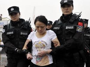 女黑老大王婉宁简历 十几年来涉黑终被警方