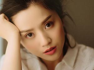 苏倩薇是哪个 经常在游戏广告中看到她扮演小龙女