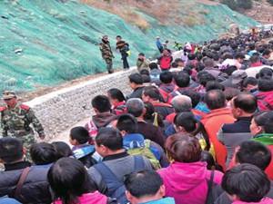 8天长假接待7亿游客 数字的背后藏着惊天大