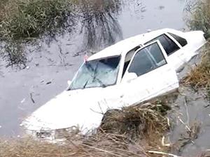 陕西榆林轿车坠河中 车内4人溺亡令人悲痛事故原因不明