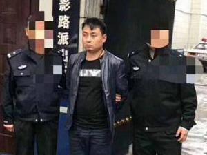 男子网评交警被抓 为宣泄怨气在网上大肆辱警相当过分