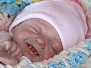 女子产下幽灵婴儿 多处细节令人震惊专家都