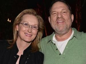 好莱坞金牌制片人陷性丑闻 被曝性骚扰女演员长达10年