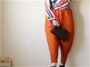 炸鸡裤风靡日本 这充满魔性的画风让人忍俊