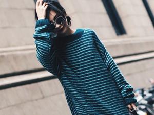 想要秋季毛衣穿出与众不同 教你搭配穿出自己的freestyle
