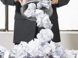 废纸涨价潮持续 涨价背后的真正原因你都知