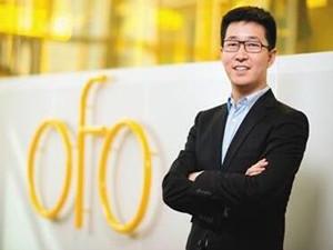 ofo创始人两年攒35亿身家 90后白手起家第一人