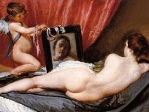 魔鬼的画作!世界十大禁画 观看或收藏过的人都会不幸死亡