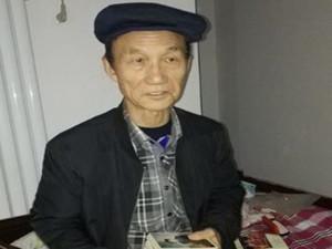 反扒老爹抓贼35年 75岁老人战斗力爆棚协助
