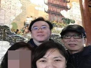 3名电影人命丧湖北 在中途被泥石流命中死亡