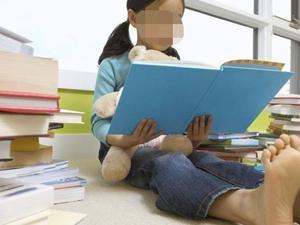 智商130成绩差 父母带高智商女儿检查原来是