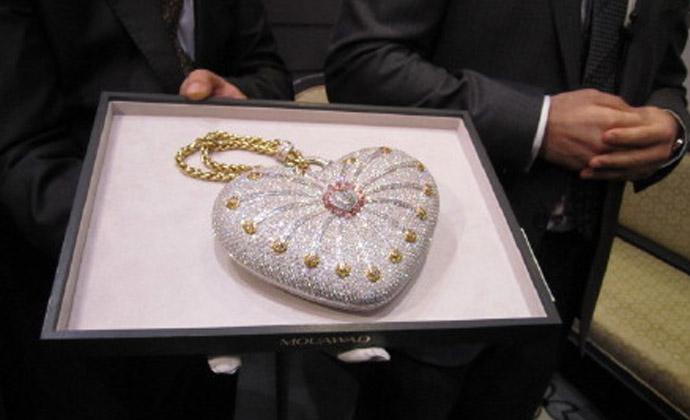 世界最昂贵手包